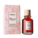 عطر و ادکلن زنانه پورتیا مدل گلامور Portia Glamour Eau De Parfum For Women 100ml