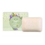 پن مناسب پوست های چرب فلویو 100 گرم Flovio Sebium Treat Pain for Oily Skin 100 gr