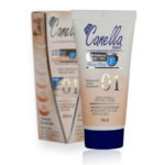 کرم پودر ضدآب شماره 01 کنلامکس Canella Max WaterProof Foundation Cream Number One 50 ml