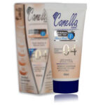 کرم پودر ضدآب شماره 04 کنلامکس Canella Max WaterProof Foundation Cream Number Four 50 ml
