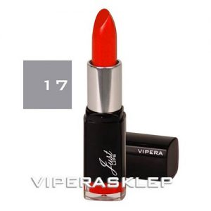 رژ لب جامد ویپرا مدل جاست لیپس ( لیپز) شماره هفده Vipera Just Lips Lipstick 17