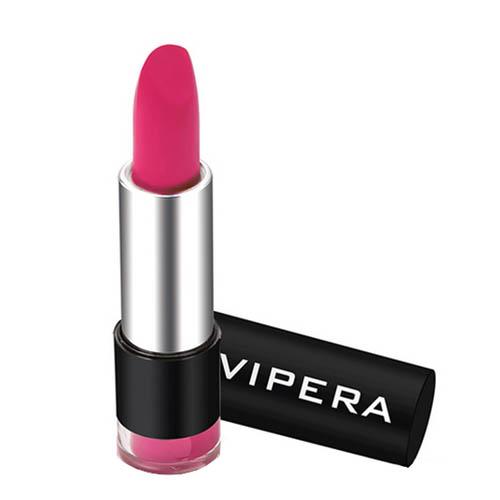 رژ لب ویپرا مدل الیت (الایت) مات شماره صد و یازده Vipera Elité Matt Lipstick 111