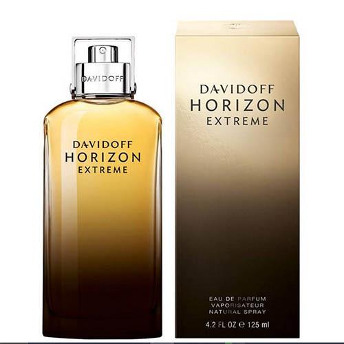 عطر و ادکلن (ادو تویلت) مردانه دیویدوف (داویدف ) مدل هوریزون اکستریم Davidoff Horizon Extreme Eau De Parfum For Men 125 ml