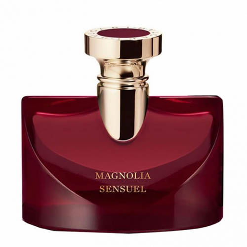 عطر و ادکلن (ادو پرفیوم) زنانه بولگاری مدل اسپلندیدا مگنولیا سنشوال Bvlgari Splendida Magnolia Sensuel Eau De Parfum For Women 100 ml
