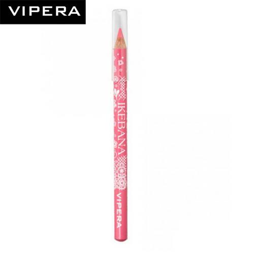 مداد لب ویپرا مدل ایکیبانا شماره سیصد و شصت و یک ( خط لب ) Vipera Ikebana Lip Pencil 361