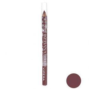 مداد لب ویپرا مدل ایکیبانا شماره سیصد و پنجاه و دو Vipera Ikebana Lip Pencil 352 org
