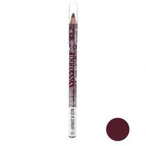 مداد لب ویپرا مدل ایکیبانا شماره سیصد و پنجاه و هفت Vipera Ikebana Lip Pencil 357