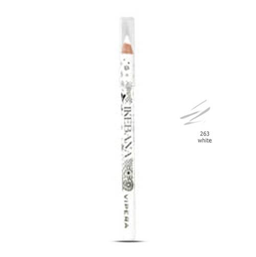 مداد چشم ویپرا مدل ایکیبانا شماره دویست و شصت و سه Vipera Ikebana Eye Pencil 263