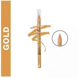 مداد چشم ویپرا مدل ایکیبانا شماره دویست و شصت و پنج (طلایی) Vipera Ikebana Eye Pencil 265