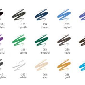 مداد چشم ویپرا مدل IKEBANA شماره 265