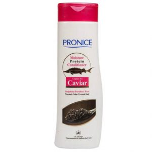 نرم کننده موی خاویار پرونایس (پرونیس) Pronice Caviar Hair Conditioner 300ml