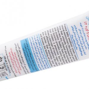 کرم نرم کننده پوست کودک پرونایس مدل 3 درصد اوسرین و اوره حجم 100mL