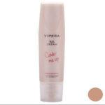 کرم پودر بی بی ویپرا مدل و شماره 03 Vipera Maxim's 03 BB Cream Make up Foundation 35ml