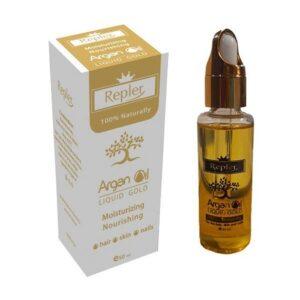 روغن آرگان رپلر Repeller Argan Oil