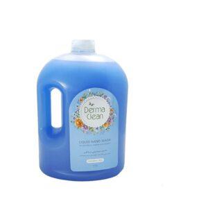 مایع دستشویی صدفی درماکلین لامیناریا و ویتکس