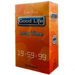 کاندوم گودلایف مدل لانگ تایم سری لاوباکس کد GO04 Good Life LoveBox Series Candom Long Time Pack Of 12
