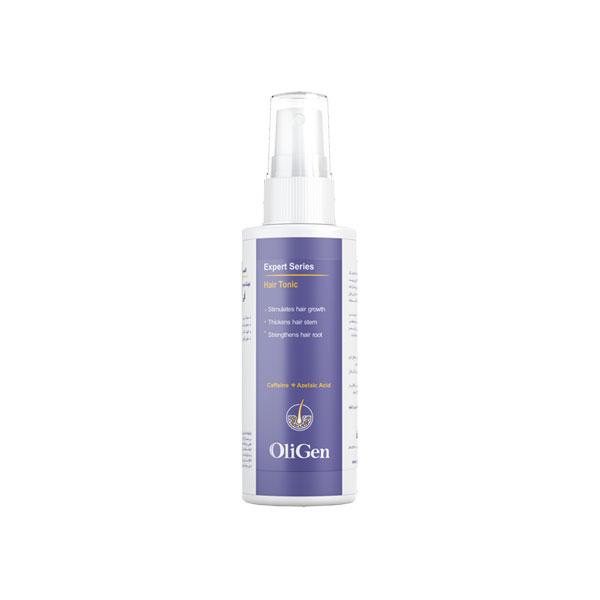 تونیک ضد ریزش مو Solution الی ژن (Oligen) حجم 80mL