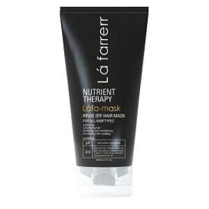 ماسک مو مغذی و تقویت کننده لافارر