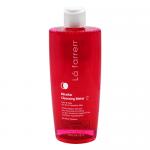 محلول پاک کننده آرایش پوست حساس و خشک لافارر