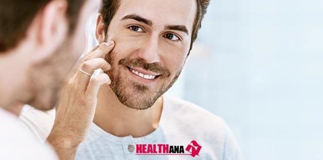 روش های مراقبت از پوست برای آقایان