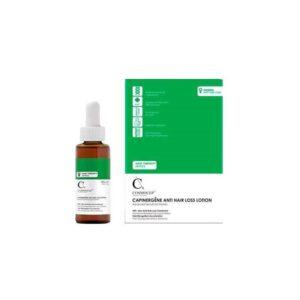 محلول تقویت کننده و ضد ریزش مو بانوان کازموسپ