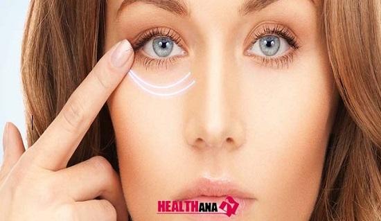 چگونه با آرایش تیرگی و گودی زیر چشم را محو کنیم ؟