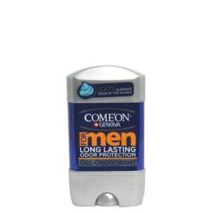 ژل دئودورانت مردانه (خنک کننده) کامان