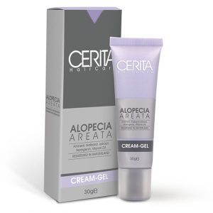 کرم ژل آلوپسی سریتا Alopecia Areata Serita