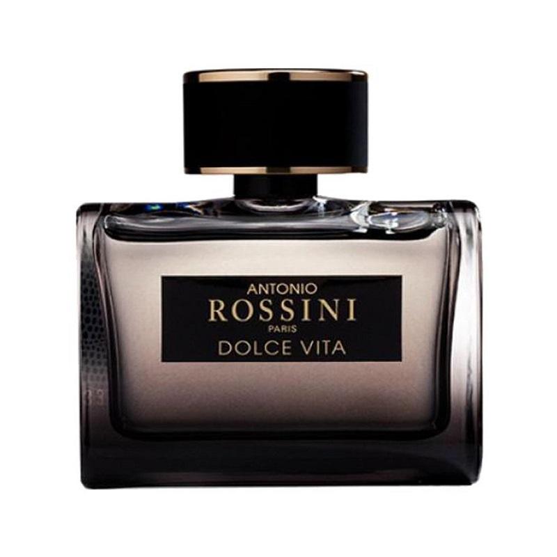 ادو پرفیوم مردانه آنتونیو روسینی مدل Dolce Vita