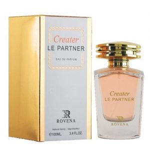 ادکلن زنانه روونا مدل Cartier La Panthere Edition