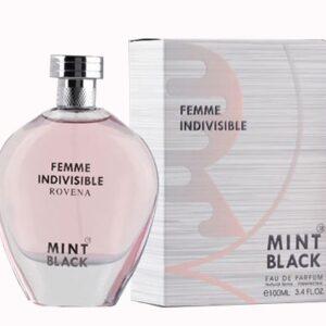 ادکلن زنانه روونا مدل Mont blanc Individuelle