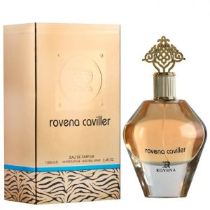 ادکلن زنانه روونا مدل Roberto Cavalli