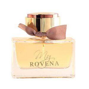 ادکلن زنانه روونا مدل Rovena My Burberry.