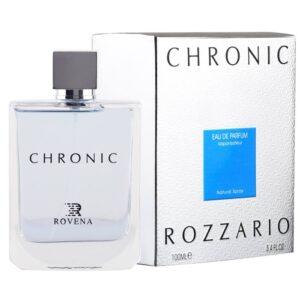 ادکلن مردانه روونا مدل Azzaro Chrome