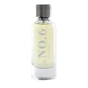 ادکلن مردانه روونا مدل Boss n6 Bottled Night