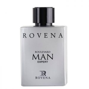 ادکلن مردانه روونا مدل Bvlgari Man Extreme