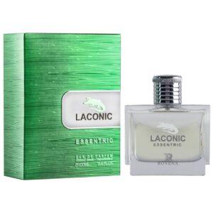 ادکلن مردانه روونا مدل Lacoste Essential