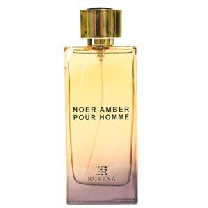 ادکلن مردانه روونا مدل Noir Ambre