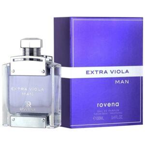 ادکلن مردانه روونا مدل Viola Intense Extra