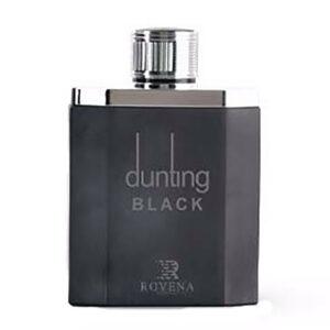 ادکلن مردانه روونا مدل Rovena Dunhill Desire Black